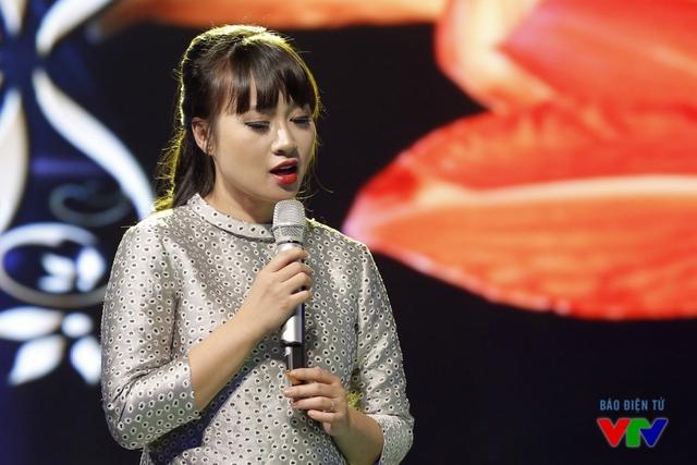 Cận cảnh vẻ đẹp mặn mà của Khánh Linh sau khi giảm cân