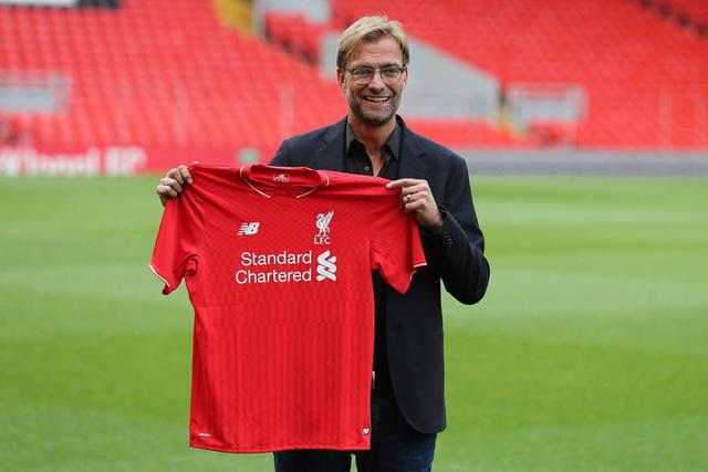 Jurgen Klopp đứng trước rất nhiều thử thách tại Liverpool