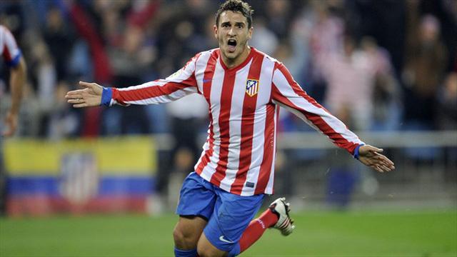 Rất có thể, Koke sẽ là Xavi mới ở Camp Nou.