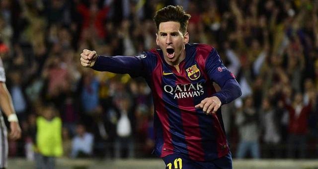 Lionel Messi ghi 43 bàn, kiến tạo 18 lần và dĩ nhiên chức vô địch La Liga của Barca có công lớn của M10. Điều đáng chú ý là Messi đã trở nên hoàn thiện và đáng sợ hơn cả ở khâu ghi bàn lẫn tổ chức tấn công. Và Leo Messi sẽ còn lợi hại hơn nữa trong mùa giải tới.