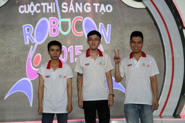 Đội tuyển LH-SEED đến từ Đại học Lạc Hồng