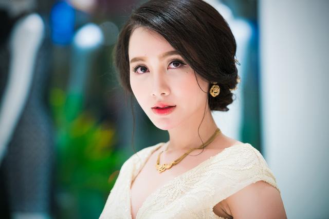 Không chỉ nổi tiếng với vai trò MC, Minh Hà còn được khán giả biết đến qua những bộ phim truyền hình.