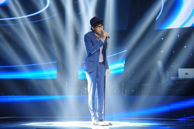 Nguyễn Hữu Toàn ghi dấu ấn với ca khúc Say something