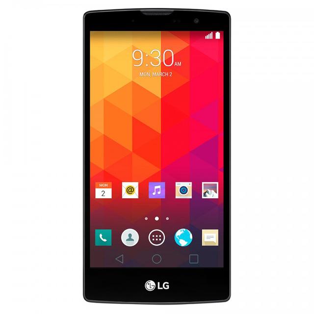 LG Magna là sản phẩm cao cấp nhất trong loạt smartphone mới của LG với màn hình HD 5 inch