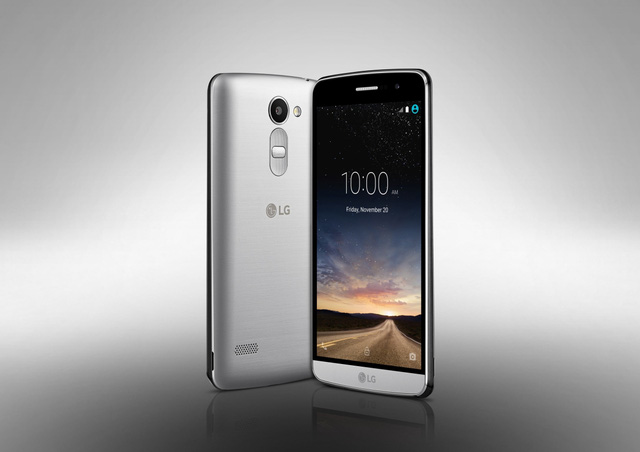 Thiết kế của LG Ray