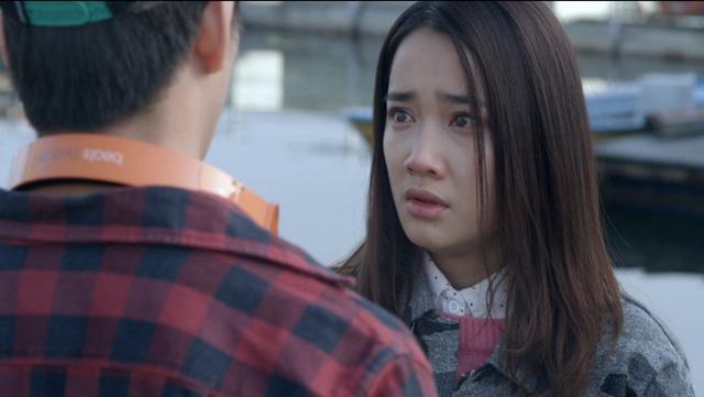 Khi Linh vô tình bị bỏ lại một mình trong chuyến đi dã ngoại cùng lớp và ở cùng Khánh, Junsu đã chờ đợi người yêu cả đêm ở bến tàu. Khoảnh khắc hai người gặp lại nhau vô cùng xúc động.