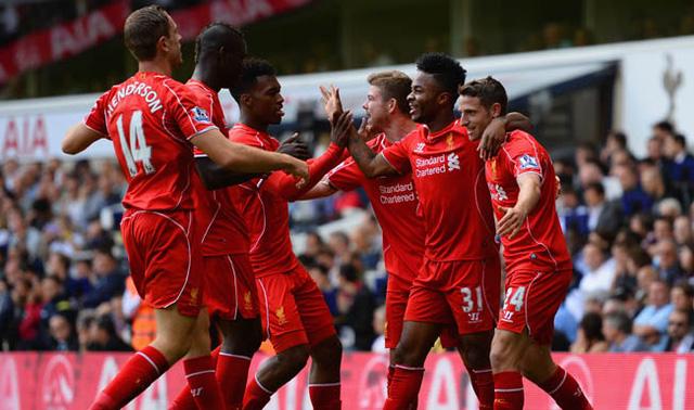Liverpool chỉ phải đối đầu với CLB đang chơi ở giải hạng nhất Blackburn Rovers