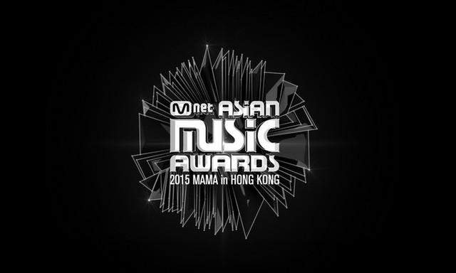 Logo Lễ trao giải MAMA 2015