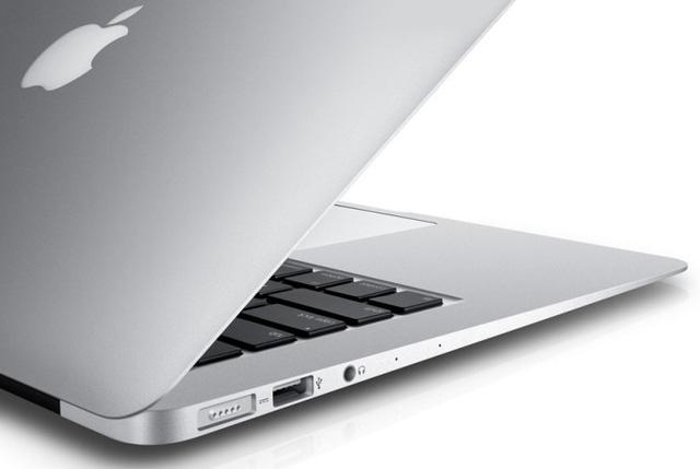 MacBook Air Retina 12 inch cũng là sản phẩm được mong chờ tại sự kiện (Ảnh minh họa)