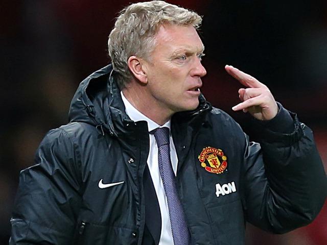 David Moyes sớm bất bãi khỏi Man Utd vì cấm các cầu thủ ăn khoai tây chiên?
