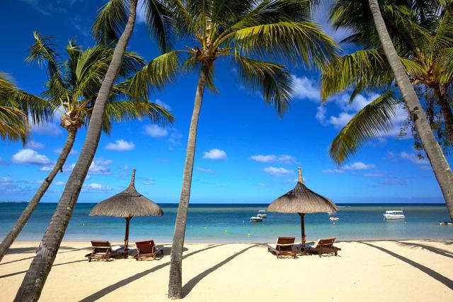 Mauritius, Châu Phi.