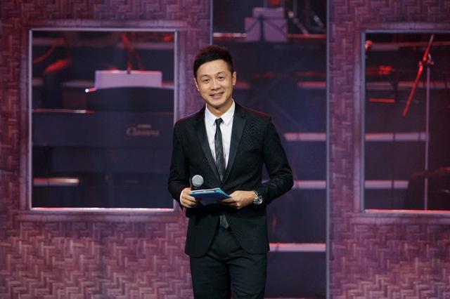 MC Anh Tuấn