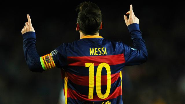 Messi đang đứng trước cơ hội giành danh hiệu Quả bóng vàng FIFA lần thứ 5 trong sự nghiệp.