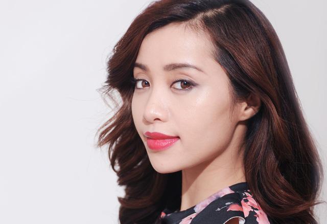 Cô gái người Mỹ gốc Việt Michelle Phan.