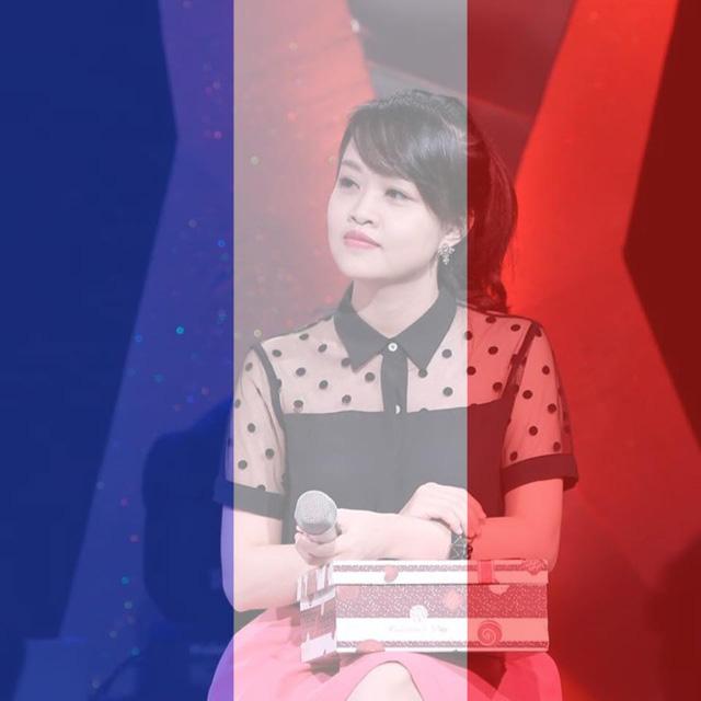 MC Minh Hằng - Ban Thanh thiếu niên