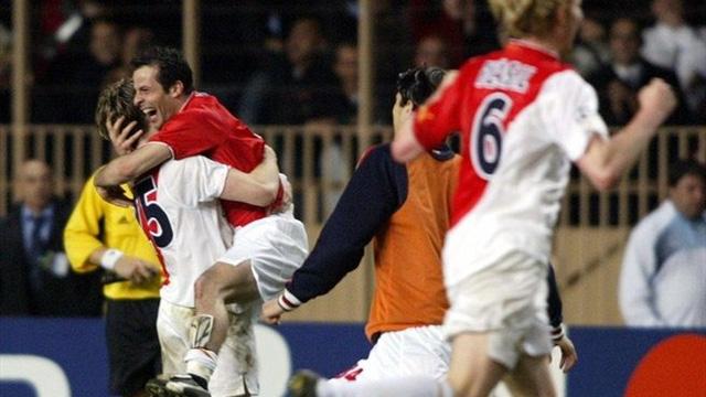 AS Monaco từng có kỷ niệm đáng nhớ và liệu họ có làm được điều tương tự trong trận gặp Juve rạng sáng mai?