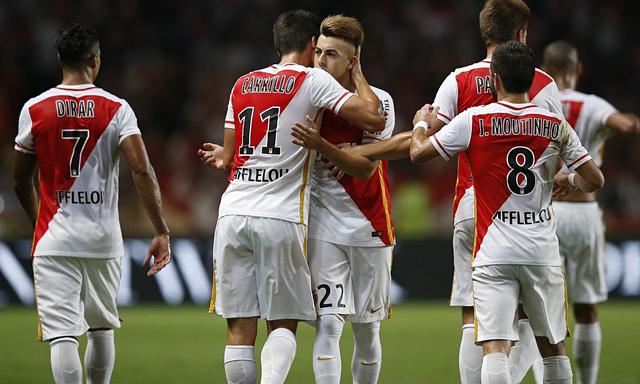 AS Monaco trở thành đối thủ không ai muốn gặp đối với nhóm hạt giống của các đội không vô địch.