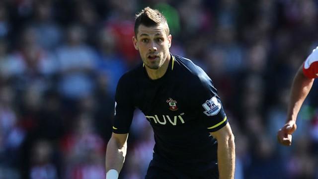 Schneiderlin sắp trở thành người Man Utd.