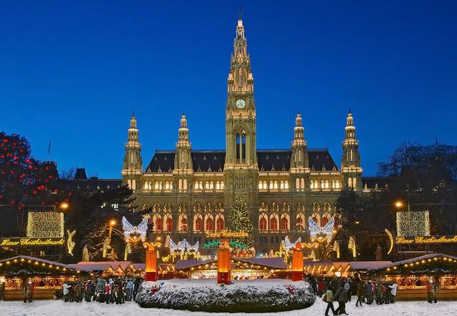 Vienna, Úc