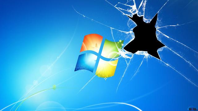 Một số ứng dụng cho phép tạo hiệu ứng vỡ màn hình