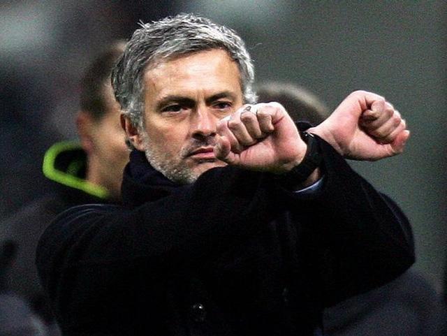 HLV Mourinho đã không còn bài mới với những nhân tố cũ rích trong tay.
