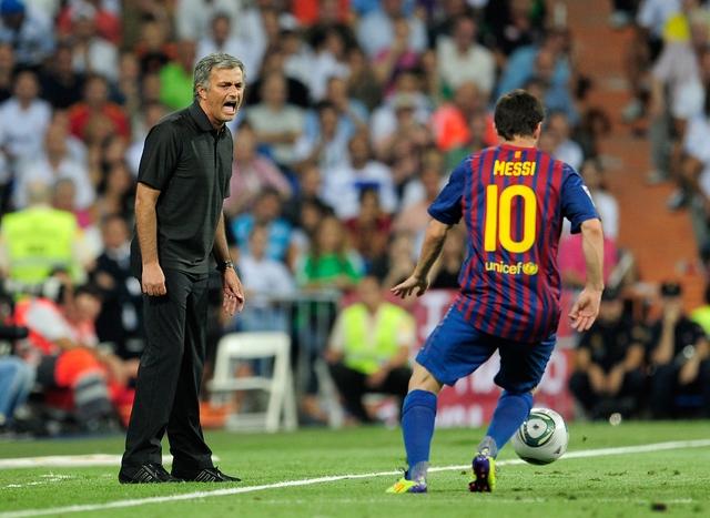 Mourinho và Messi có thể là một cặp đôi hoàn hảo?