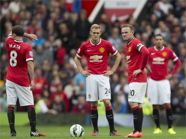 Man Utd đã không còn quá hấp dẫn với người hâm mộ