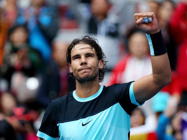 Nadal đang trên đường trở lại phong độ cao nhất sau những thắng lợi ấn tượng gần đây