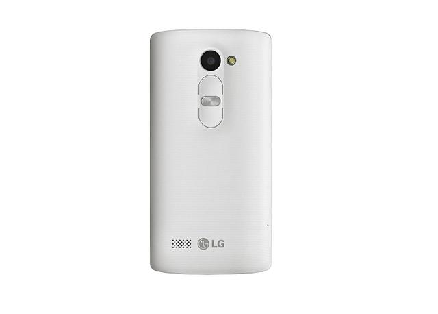 Phiên bản cao cấp của LG Leon sở hữu camera sau có độ phân giải 8MP