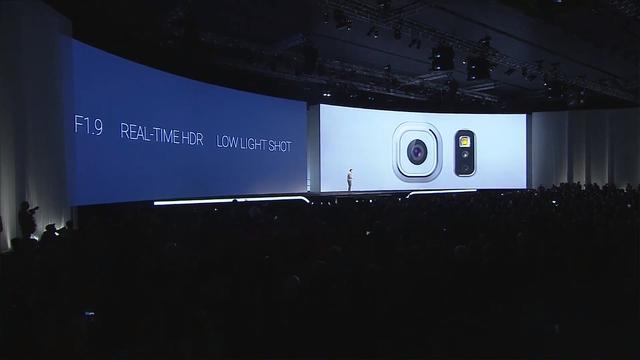 Camera sau của máy có độ phân giải lên tới 16MP