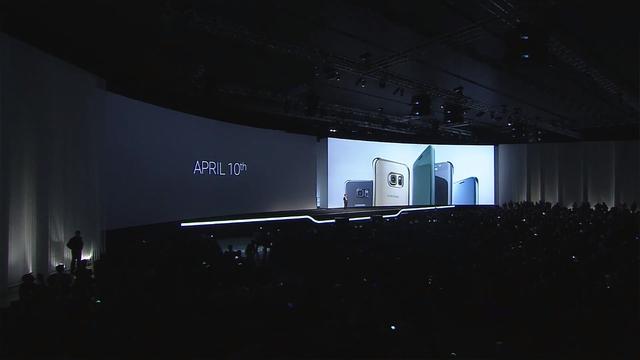 Sản phẩm sẽ có mặt trên thị trường từ ngày 10/4