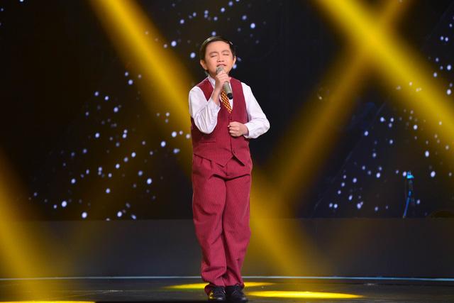 Nguyễn Trường Thế Thanh cũng là một trong những thí sinh tham gia đêm thi Đối đầu sắp tới