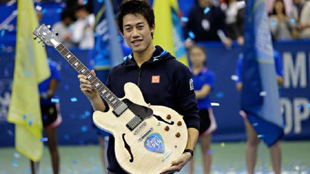 Chức vô địch tại Memphis Open và ngôi á quân Abierto Mexicano đã mang về vị trí thứ 4 cho Kei Nishikori
