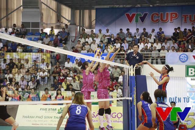ĐH Nam Kinh đã kết thúc giải với vị trí thứ 5 chung cuộc