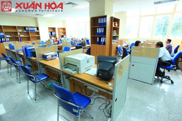 Công ty Nội thất Xuân Hòa sẽ thực hiện bán đấu giá 5.434.800 cổ phần