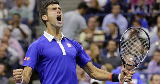 Djokovic đăng quang Paribas Masters một cách không thể thuyết phục hơn