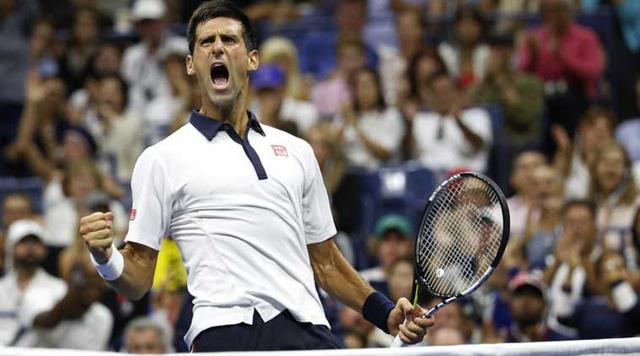 Novak Djokovic sẽ là đối thủ tiếp theo của Marin Cilic?