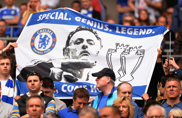 Jose Mourinho, HLV vĩ đại nhất trong lịch sử CLB Chelsea