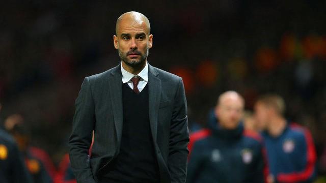 Champions League là danh hiệu còn thiếu trong sự nghiệp của Pep Guardiola tại Bayern Munich.