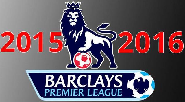 Hợp đồng giữa Barclays và giải Ngoại hạng Anh sẽ kết thúc sau mùa giải 2015/16