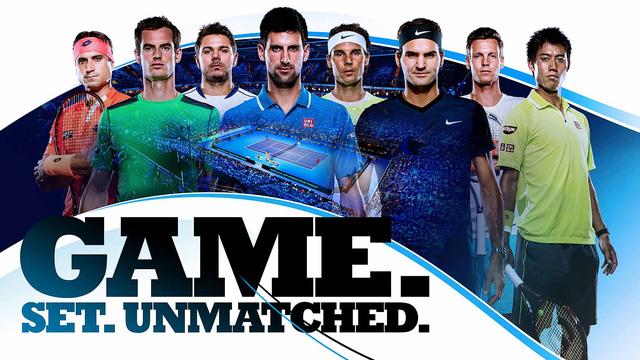 Ai sẽ là người chặn được Novak Djokovic?