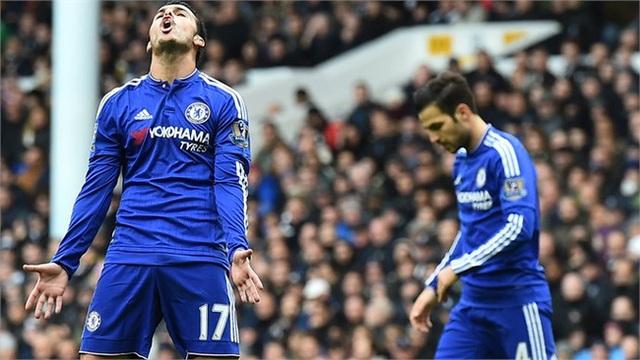 Chẳng đội bóng nào ở Premier League mong muốn chỉ còn 3 đại diện được chơi Champions League...