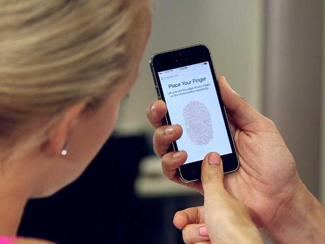 Cảm biến vây tay sẽ là yêu cầu tất yếu đối với các smartphone trong tương lai khi dịch vụ thanh toán di động phát triển
