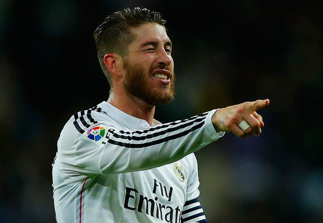 Ramos muốn tới Man Utd còn De Gea đã chán Quỷ đỏ, mong tới Real.