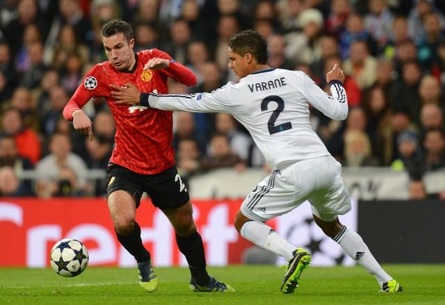 Raphael Varane sẽ đến Man Utd để tìm một suất đá chính thức?