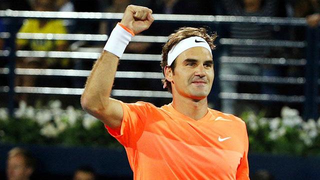 Federer có thể tái ngộ Nadal lần thứ 34 ở Indian Wells năm nay.