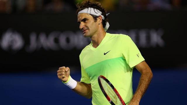 Thử thách sẽ đến với Federer tại vòng 3 Úc mở rộng 2015
