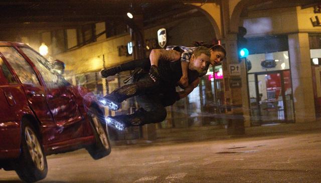 Sự xuất hiện của Channing Tatum và Mila Kunis cũng không thể khiến phần nội dung của phim trở nên xuất sắc.