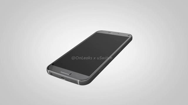 Galaxy S7 Plus có thể sẽ sở hữu màn hình 6 inch