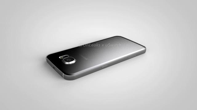 Samsung có thể sẽ vẫn trang bị cho Galaxy S7 Plus camera sau có độ phân giải 16MP